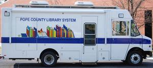 Bookmobile Comes to SLC